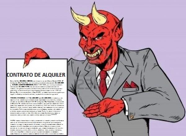 Las Trampas más comunes en los Contratos de Alquiler | Estudio Jurídico Córdoba