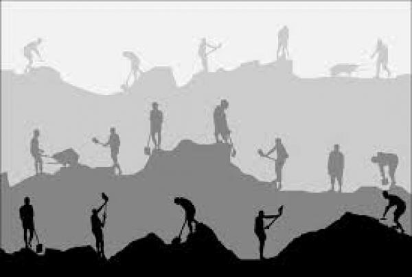 Trabajo en negro y precarización laboral. | Estudio Jurídico Córdoba