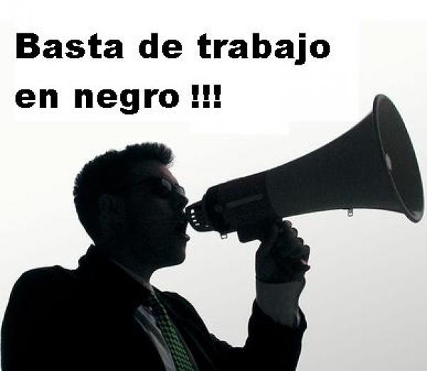 Trabajo en Negro: Indemnizaciones. | Estudio Jurídico Córdoba