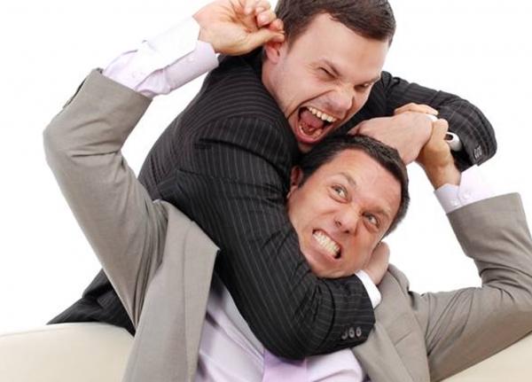 Amenazas, acoso, violencia ocasionadas por compañeros de trabajo. | Estudio Jurídico Córdoba
