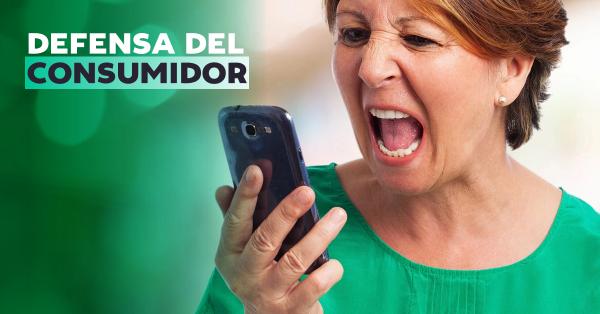 Las opciones de los consumidores a la hora de realizar reclamos. | Estudio Jurídico Córdoba
