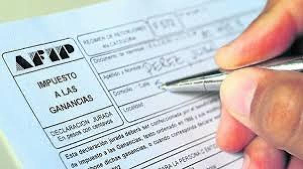 Impuesto a las ganancias: Trabajadores en relación de dependencia. | Estudio Jurídico Córdoba