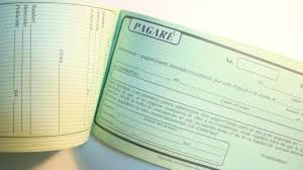 Derecho del trabajador: Sobre la firma de pagarés en blanco. | Estudio Jurídico Córdoba