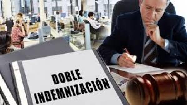 Prohibición de despidos y Doble indemnización. | Estudio Jurídico Córdoba